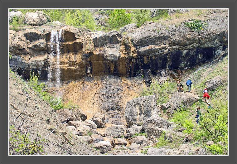 Лучшее место для отдыха в Крыму turtellaru